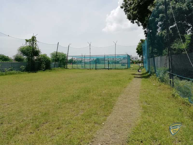 Ten Sports Village in Chennai