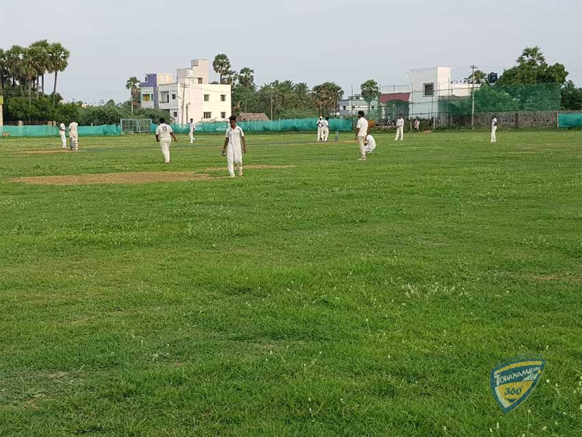 Target Cricket Ground
