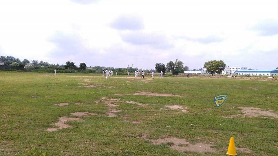 Madha Arts and Science College Ground