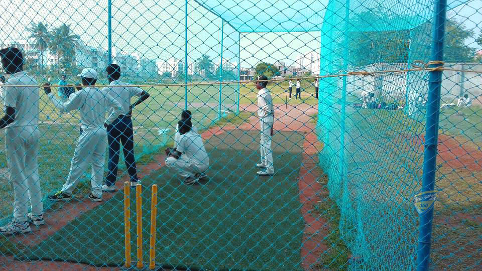 Kabilan Nest Cricket Ground