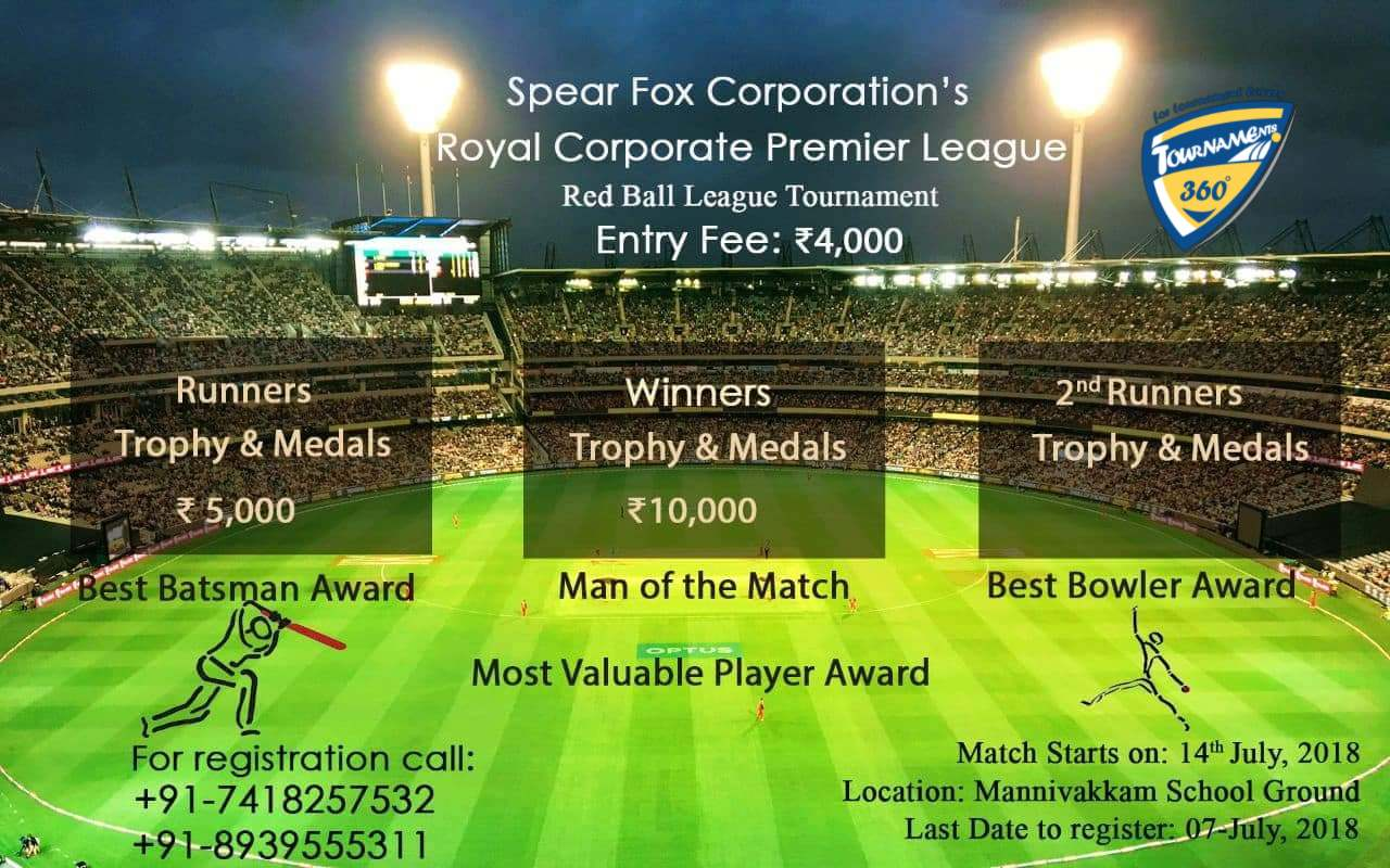 Royal Corporate Premier League
