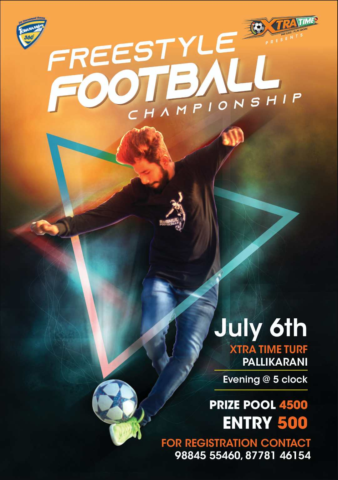 Freestyle Football Championship