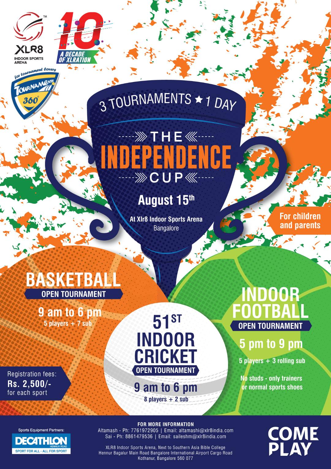 The Independence Cup
